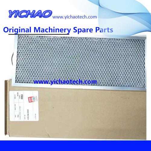 Hyundai Air/Oil/Fuel/Hydraulic Oil/Oil Water Separator Filter