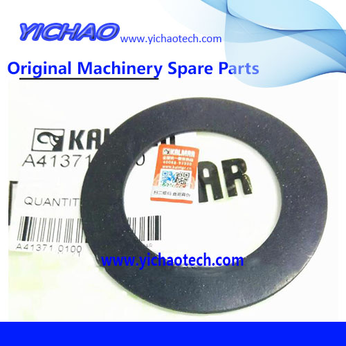 Genuine Reach Stacker Port Machinery Spare Part Dust Seal A41371.0100