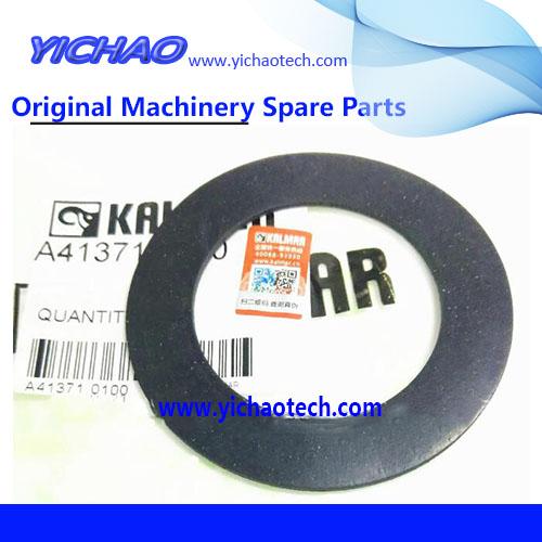 Genuine Kalmar Reach Stacker Port Machinery Spare Part Dust Seal A41371.0100