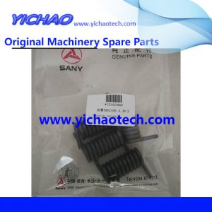 Genuine Sany Container Equipment Port Machinery Parts Torsional Spring 12142580