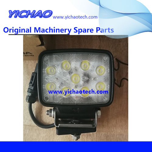 Genuine Sany Container Equipment Port Machinery Parts LED Working Light 12895513
