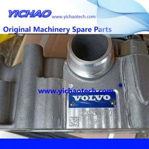 Genuine Container Equipment Port Machinery Parts Volvo Coolant Pump 23552770