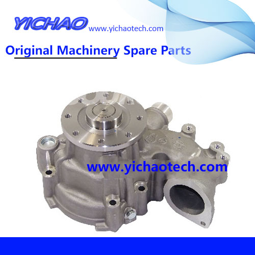Original Reach Stacker Volvo Tad851ve Spare Part Coolant Pump 23552770