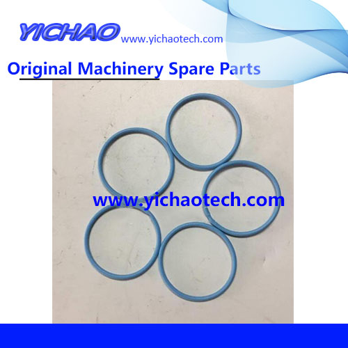 Genuine Container Equipment Port Machinery Parts Cummins O Ring 3070138