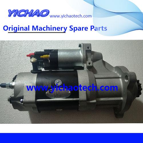 Genuine Container Equipment Port Machinery Parts Cummins Starter Motor 3103916/2871256-20
