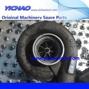 Original Container Equipment Port Machinery Parts Volvo Turbocharger 54103806