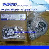 Volvo 54103806 Turbocharger