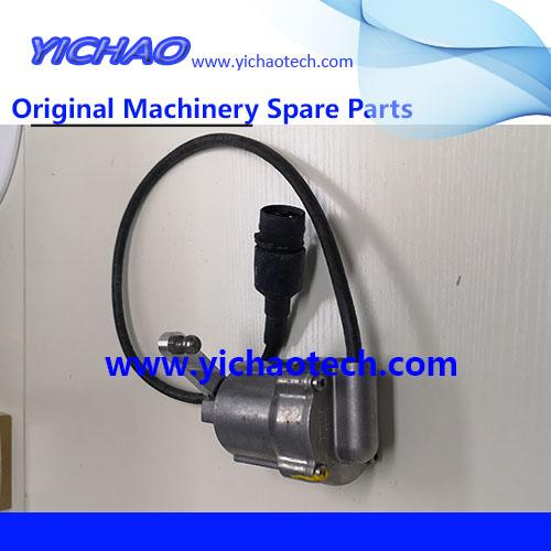 Original Konecranes Container Equipment Port Machinery Parts Potentiometer 6043.006