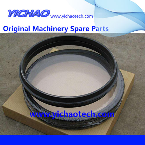 Original  Container Equipment Port Machinery Parts Floating Seal 76.97h-24