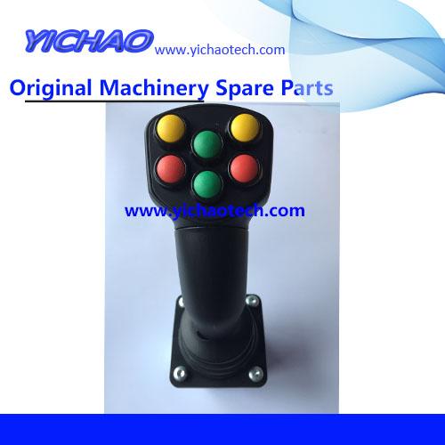 Original Sany Container Equipment Port Machinery Parts Joystick 9181204000015/60143815