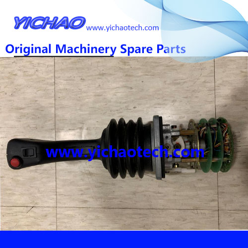Original Sany Container Equipment Port Machinery Parts Joystick 920943.0042/920943.0043