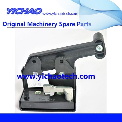 Original Container Equipment Parts Port Machinery Left Door Lock 923455.0015