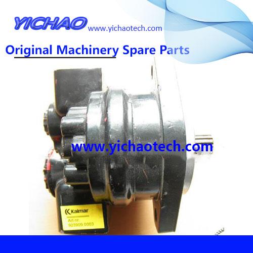 Original Kalmar Container Equipment Parts Port Machinery Hydraulic Pump 923909.0003