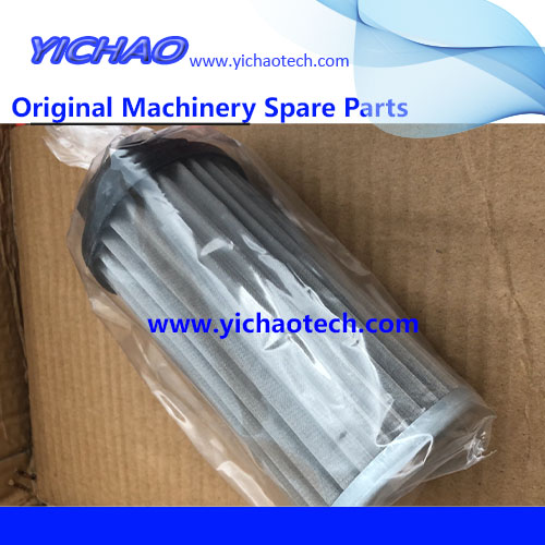 Original Sany Reach Stacker Port Machinery Spare Part Filter A222100000366