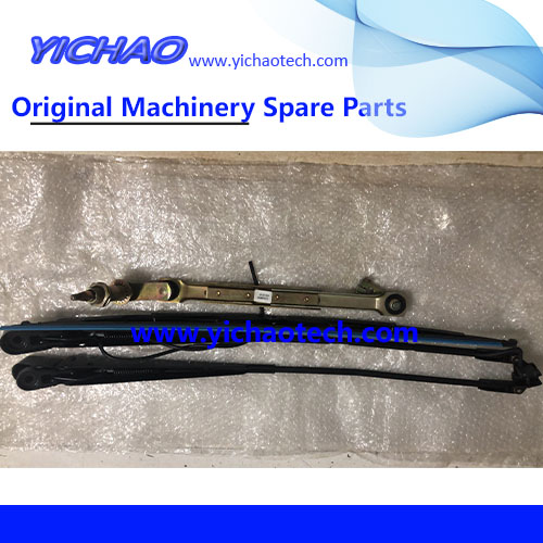 Genuine Sany Reach Stacker Spare Part Front Window Wiper Assy A229900003376
