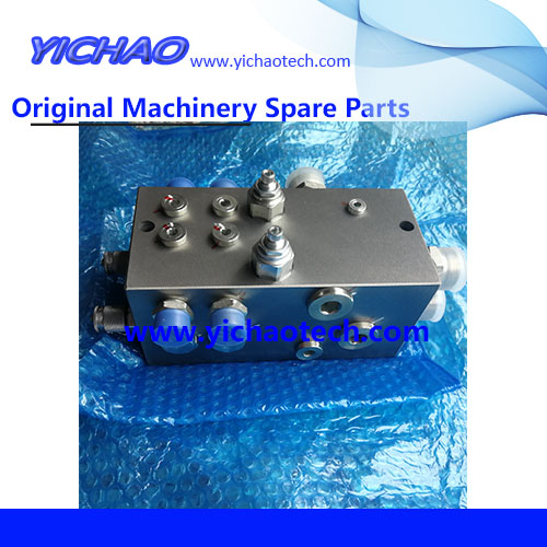 Original Sany Reach Stacker Spare Part Antiswing Valve Group A810201062339
