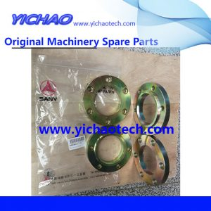 Original Sany Container Equipment Port Machinery Parts Roller Bearing End Cap A820201000724