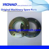 Sany A820201000724 Roller Bearing End Cap