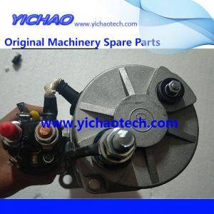 Original Container Equipment Port Machinery Parts Cummins Starter Motor 3103916