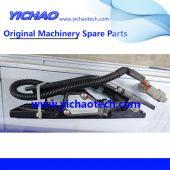 Linde 3565205603 Accelerator Pedal