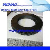 Sany 60062646 Brake Steel Disc