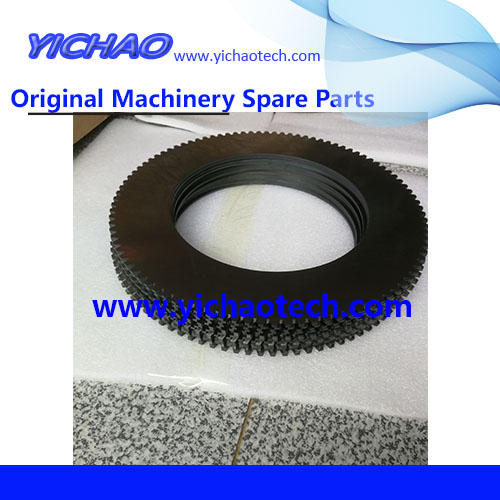 Original Sany Container Equipment Port Machinery Parts Brake Steel Disc 60062646