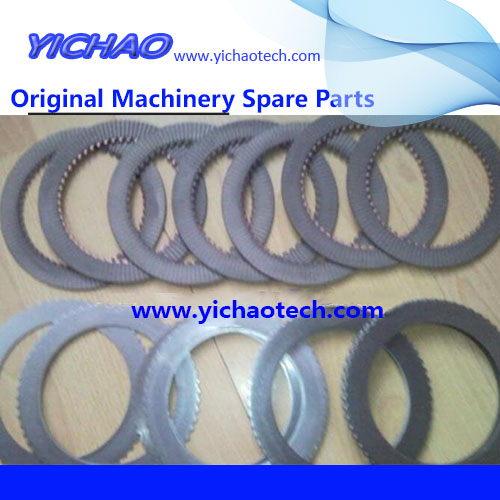 Genuine Sany Container Equipment Port Machinery Parts Brake Friction Disc 60062647