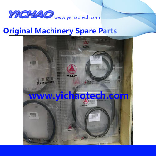 Original Sany Container Equipment Port Machinery Parts O-Ring 60099251