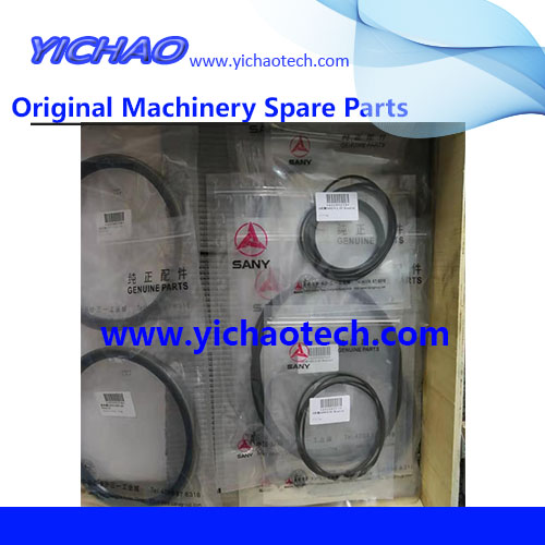 Original Sany Container Equipment Port Machinery Parts O-Ring 60099253
