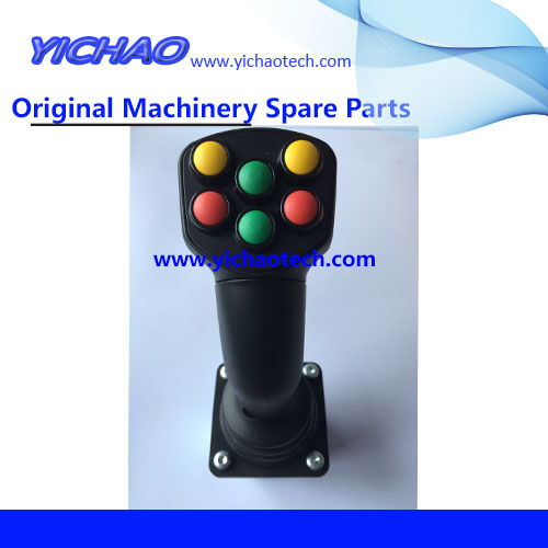 Genuine Kalmar/Sany Container Equipment Port Machinery Parts Joystick 9181204000015/60143815