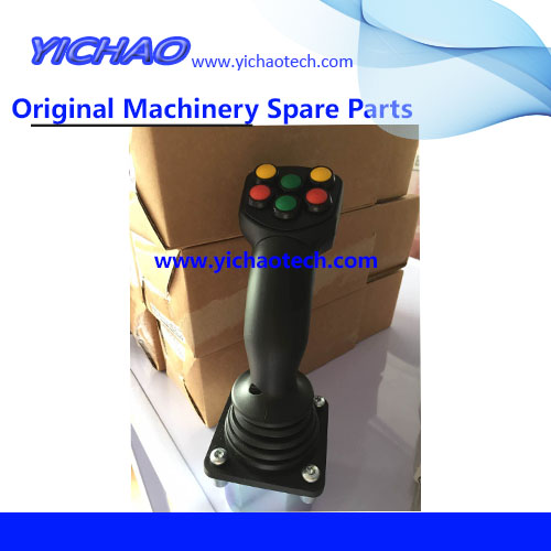 Genuine Sany Container Equipment Port Machinery Parts Joystick 9181204000015/60143815