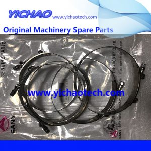 Genuine Sany Container Equipment Port Machinery Parts Anchor Ear A229900002220