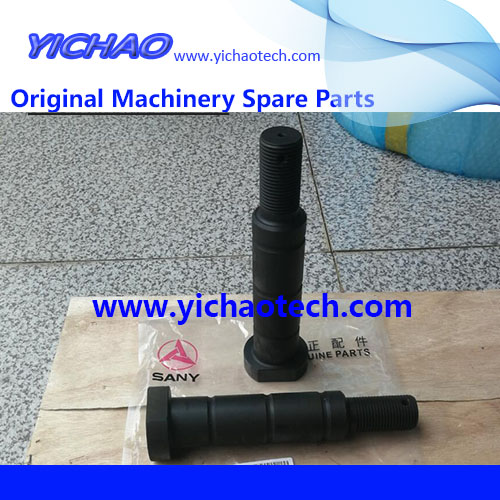 Genuine Sany Container Equipment Port Machinery Parts Axis Pin A820301020690