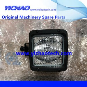 Original Sany Container Equipment Port Machinery Parts Lamp B2411000000421