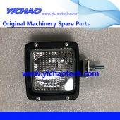 Sany B241100000421 Working Lamp