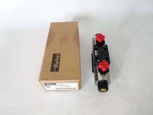 ELME 817 hoist magnetic valve 761112,762693 (3)