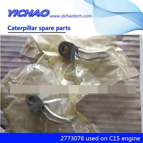 Cat piston cooling nozzle 277-3076 for engine C15