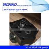 caterpillar 950 wheel loader parts