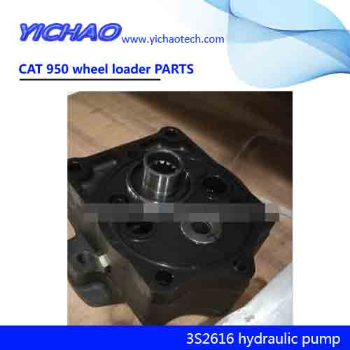 Carterpillar cat hydraulic pump (variable speed pump) 3s2616 is suitable for loader 950