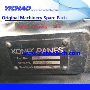 Genuine Konecranes Container Equipment Port Machinery Parts Hydraulic Pump 6022.037