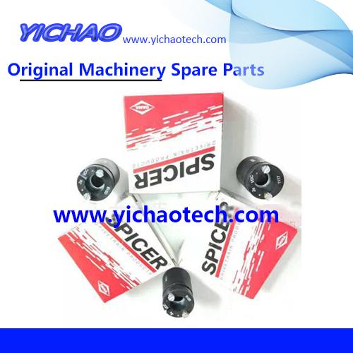 Original Dana Container Equipment Port Machinery Parts Solenoid Valve 923108.0252/246283