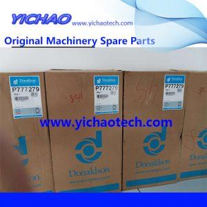 Original Container Equipment Port Machinery Parts Donaldson Filter 923110.0577/P777279