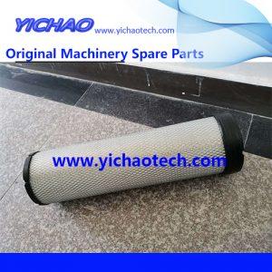 Genuine Container Equipment Port Machinery Parts Donaldson Filter 923110.0578/P537877
