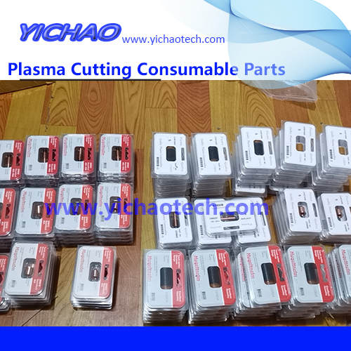 Electrode 220021 Plasma Cutting Cutter Cut Torch Consumables for Max200