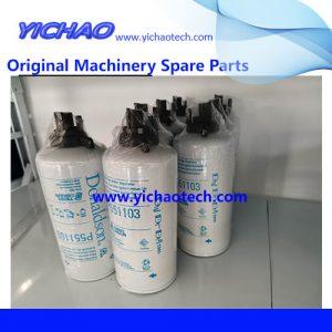 Kalmar 923829.0700 Donaldson P551103 Oil-water Separator Filter