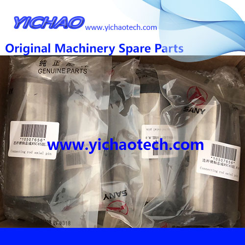 Aftermarket Container Equipment Port Machinery Parts Pitman Pin Assy 10507656 for Sany