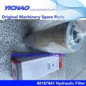 Sany 60167841 Hydraulic Filter