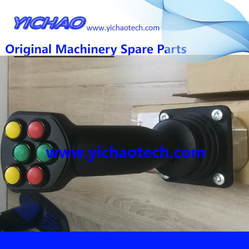 Original Container Equipment Port Machinery Parts Joystick 9181204000015/60143815 for Sany
