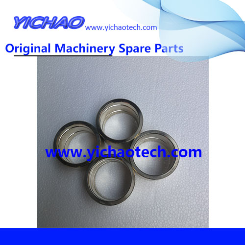 Original Container Equipment Port Machinery Parts Rubber Bearing A221500000196 for Sany