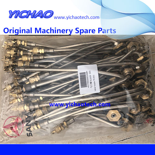 Original Reach Stacker Machinery Spare Part Nozzle A229900003468 for Sany